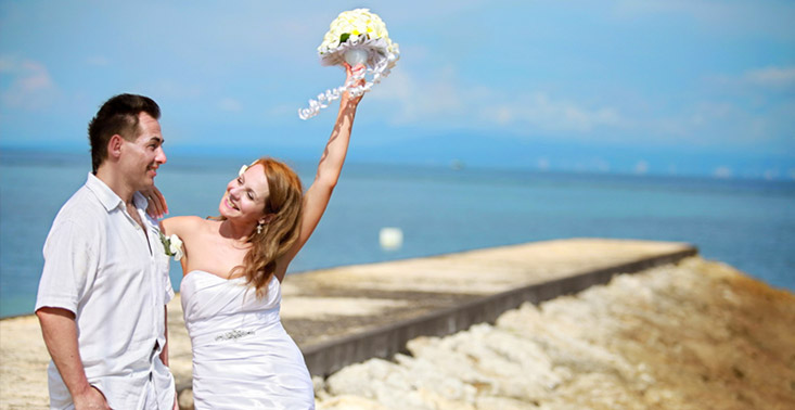 wedding destination bali