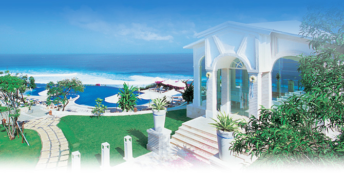 Bali rainbow weddings for The best place for wedding